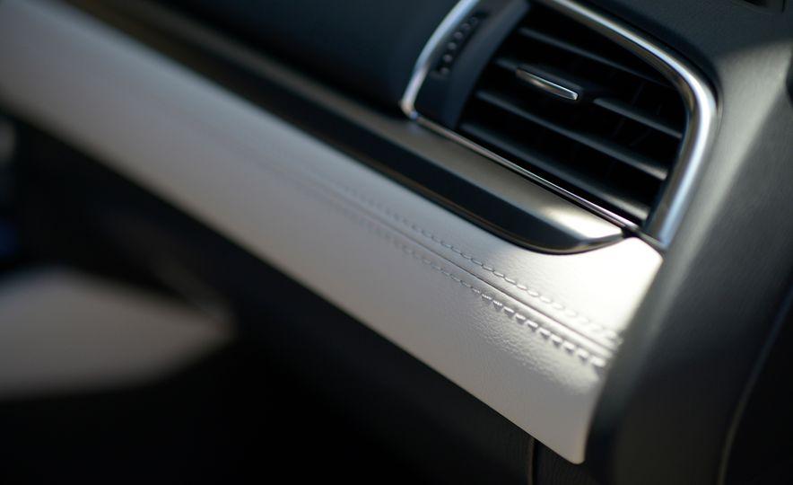 Mazda 6 convertible - Slide 36