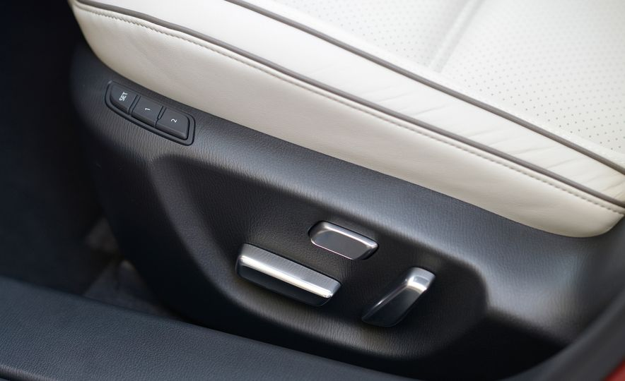 Mazda 6 convertible - Slide 38