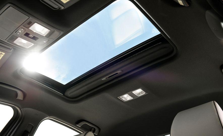 Mazda 6 convertible - Slide 43