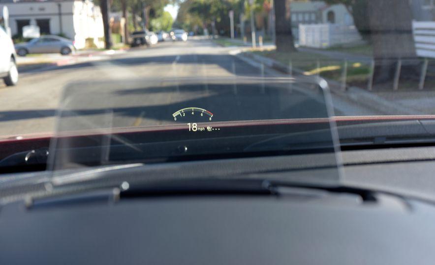Mazda 6 convertible - Slide 45