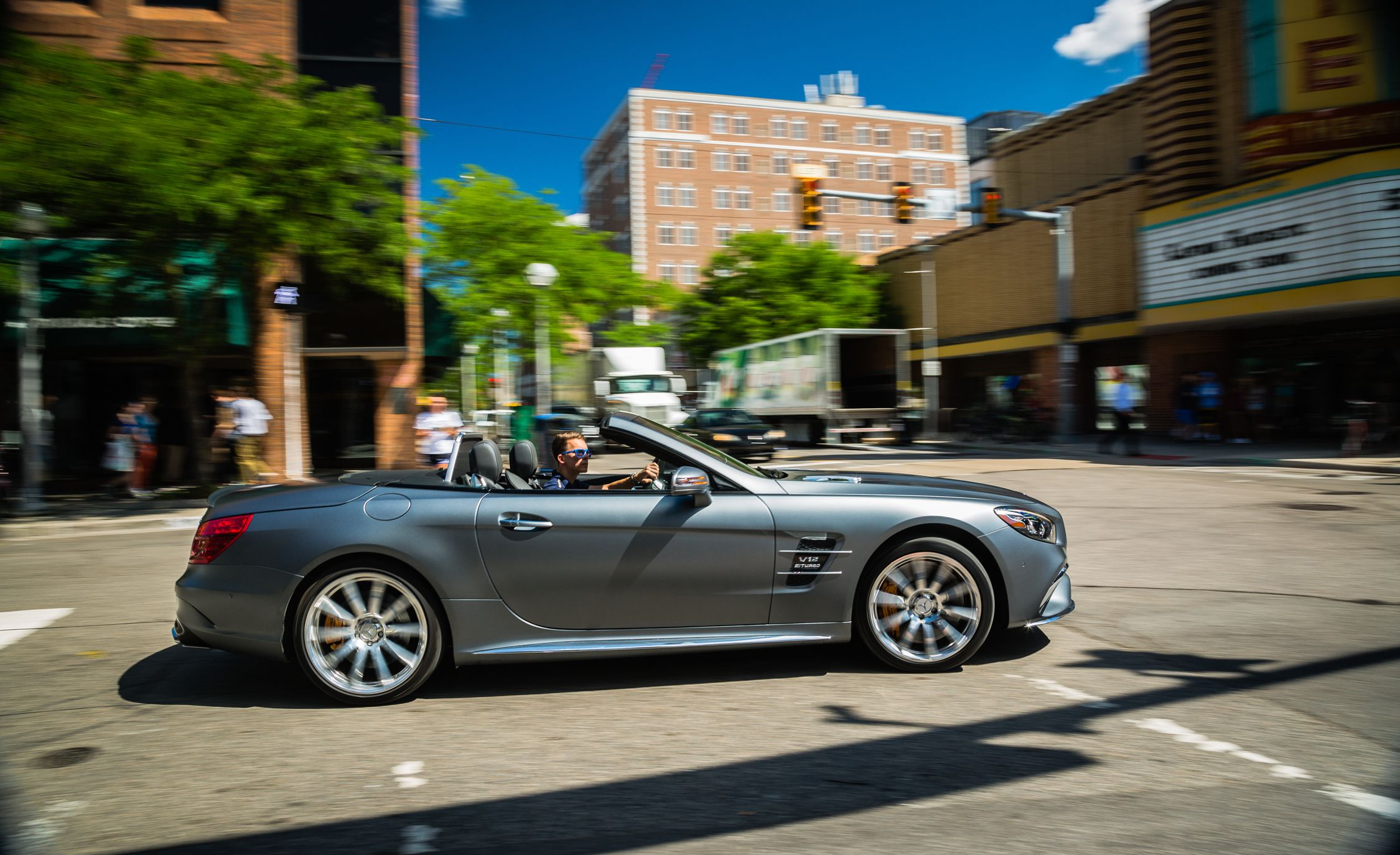 Mercedes-AMG SL63 / SL65 Reviews | Mercedes-AMG SL63 / SL65 Price ...