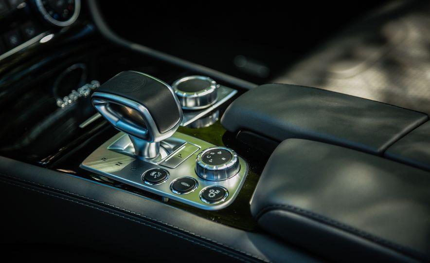 2017 Mercedes-AMG SL65 - Slide 40