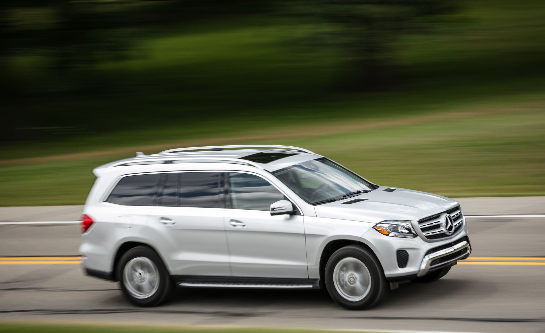 Mercedes Benz Gl 450 2017 Best New Cars For 2018