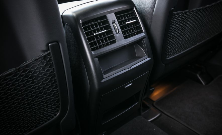 2017 Mercedes-Benz GLS450 - Slide 52