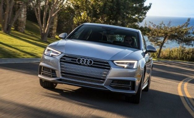 2017 Audi A4 Ultra Goes Lean under the Hood, Nets 31 MPG Combined
