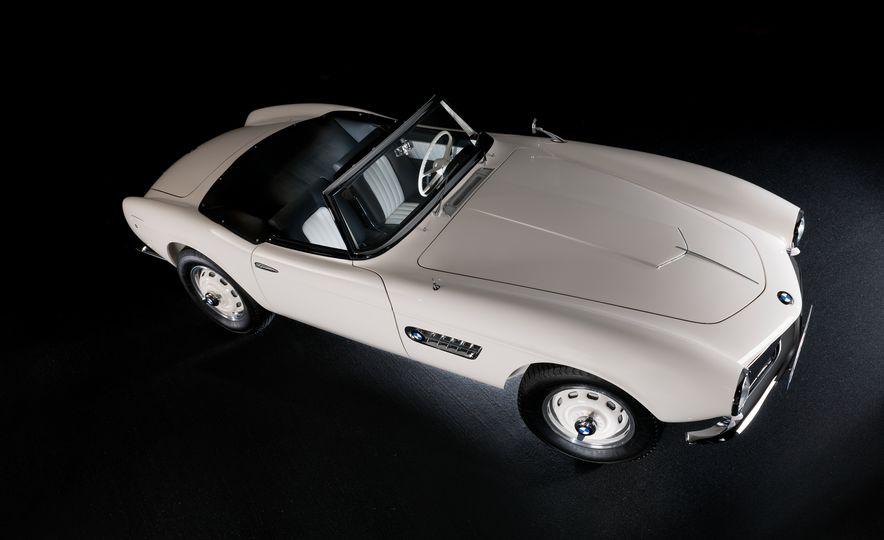 BMW 507 - Slide 2