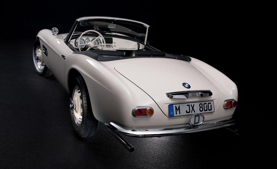 BMW 507 - Slide 7