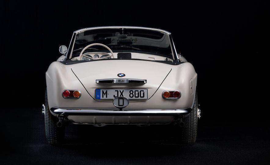 BMW 507 - Slide 8
