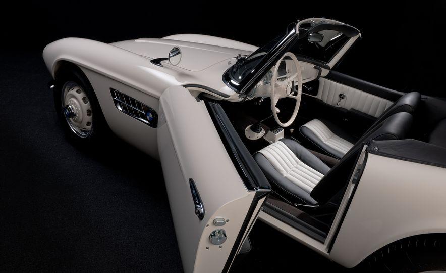 BMW 507 - Slide 10
