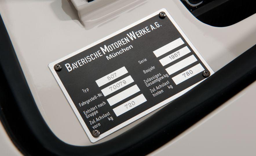 BMW 507 - Slide 14