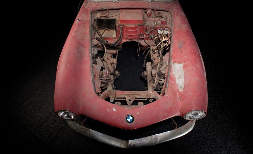 BMW 507 - Slide 28