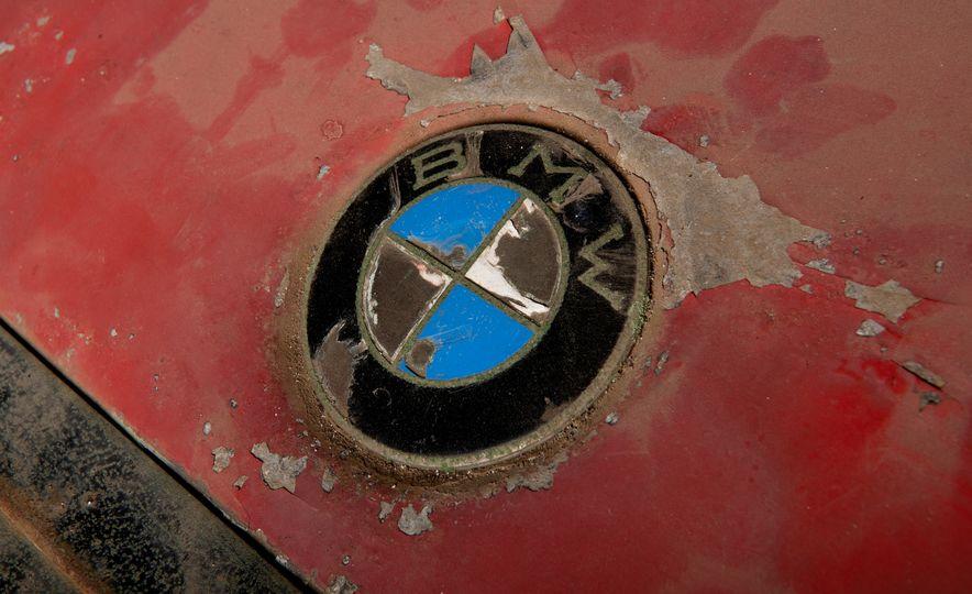 BMW 507 - Slide 30