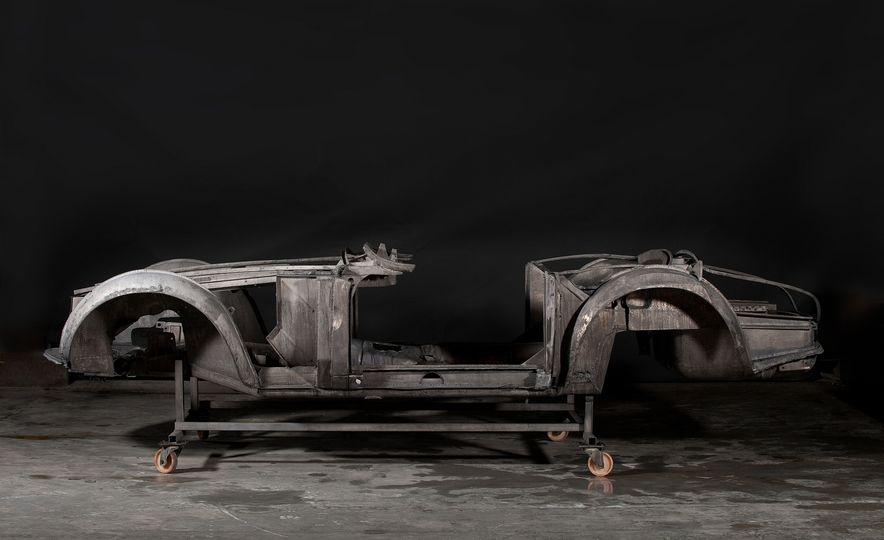 BMW 507 - Slide 34