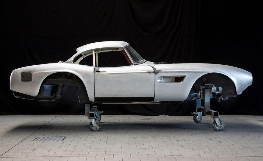 BMW 507 - Slide 36