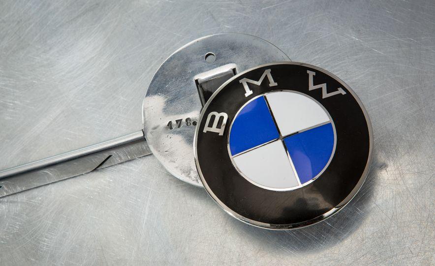 BMW 507 - Slide 45