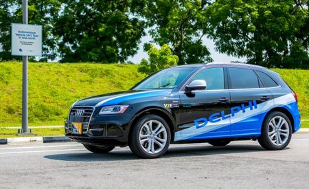 Delphi Will Acquire nuTonomy in Latest Autonomous Push