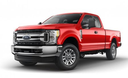The STX Files: Ford Announces New Trim for Super Duty, Revives It for F-150