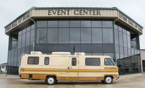 Classic Camper Cool: We Visit the RV Museum and Hall of Fame