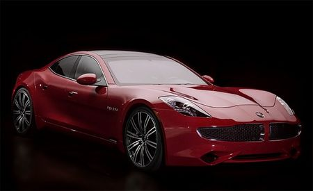This May Look Familiar: Presenting the Karma Revero