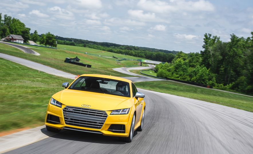 Lightning Lap 2016: The Year's Fastest Street Cars on America's Toughest Track - Slide 4