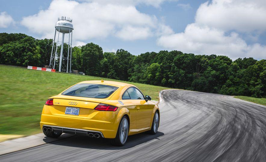 Lightning Lap 2016: The Year's Fastest Street Cars on America's Toughest Track - Slide 5