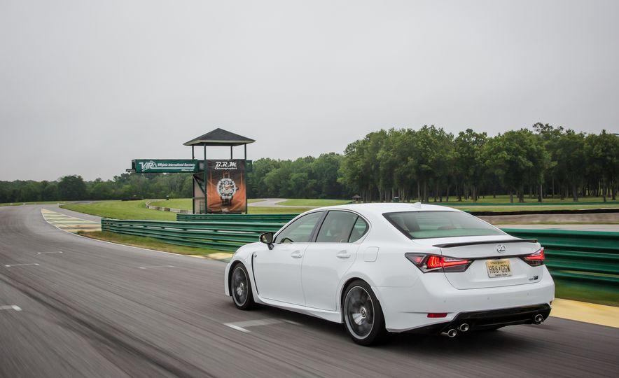 Lightning Lap 2016: The Year's Fastest Street Cars on America's Toughest Track - Slide 8
