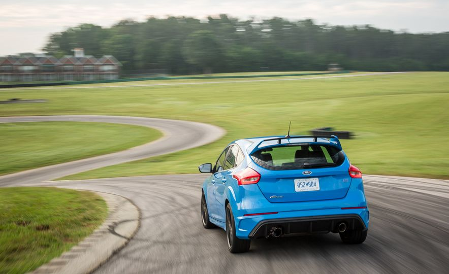 Lightning Lap 2016: The Year's Fastest Street Cars on America's Toughest Track - Slide 14