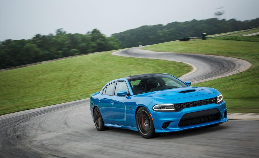 Lightning Lap 2016: The Year's Fastest Street Cars on America's Toughest Track - Slide 16