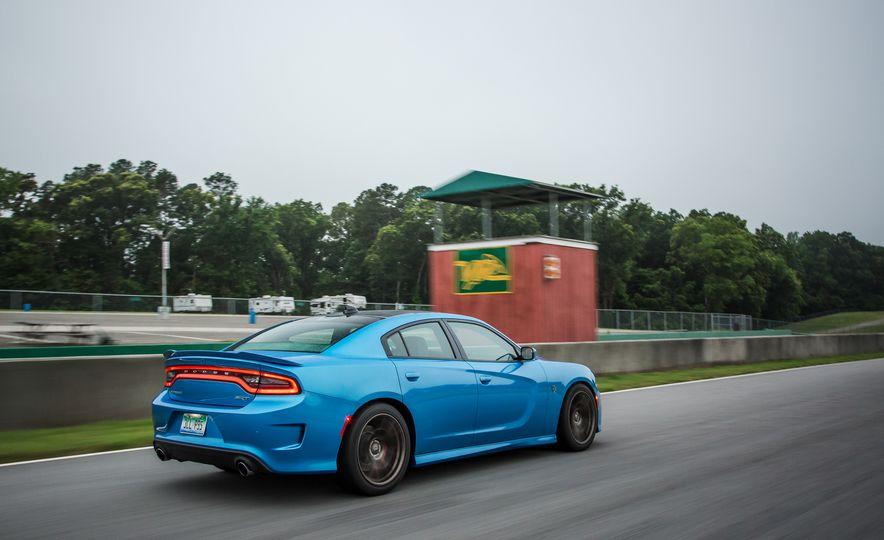 Lightning Lap 2016: The Year's Fastest Street Cars on America's Toughest Track - Slide 17