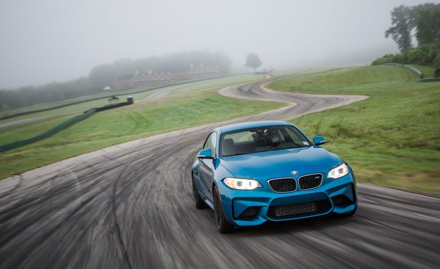 Lightning Lap 2016: The Year's Fastest Street Cars on America's Toughest Track - Slide 22