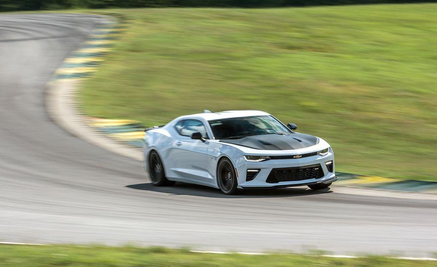 Lightning Lap 2016: The Year's Fastest Street Cars on America's Toughest Track - Slide 27