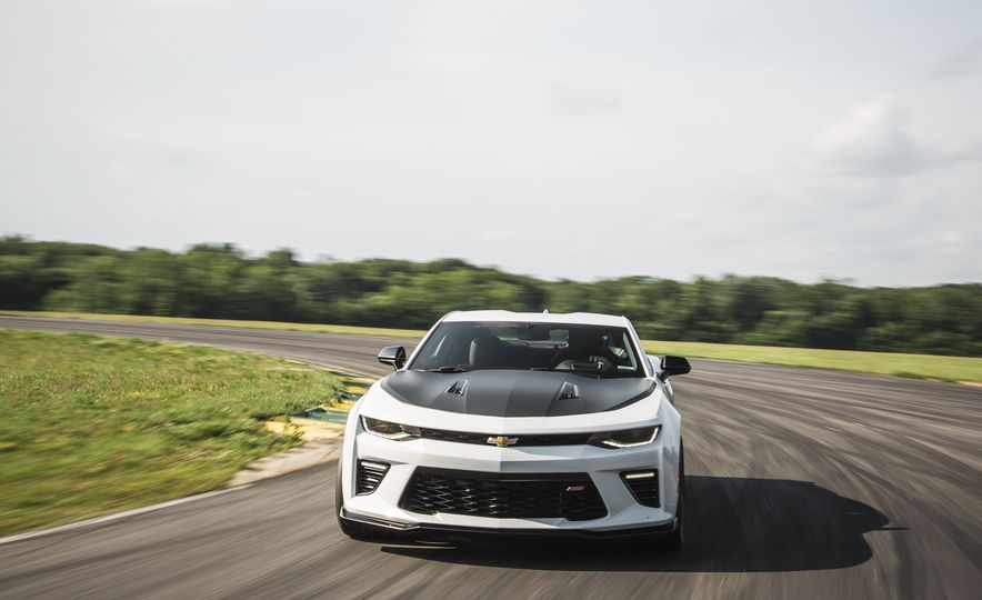 Lightning Lap 2016: The Year's Fastest Street Cars on America's Toughest Track - Slide 28