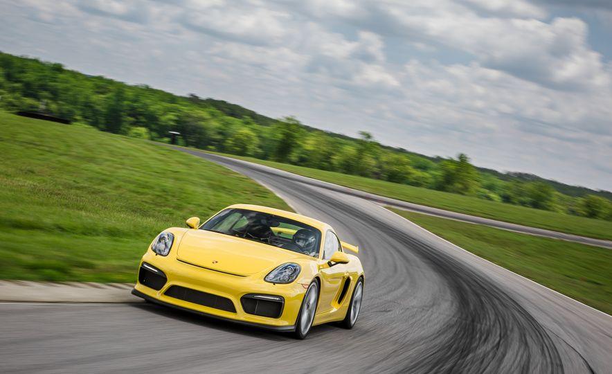 Lightning Lap 2016: The Year's Fastest Street Cars on America's Toughest Track - Slide 31
