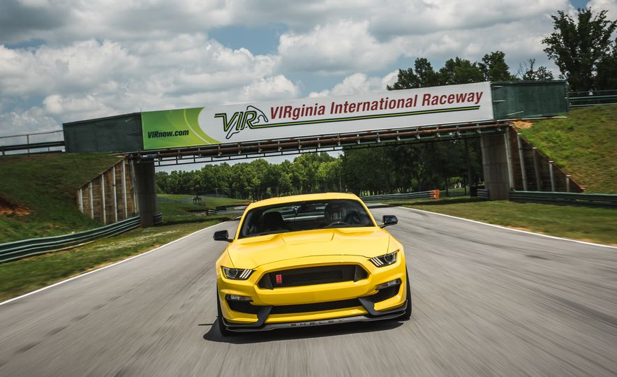 Lightning Lap 2016: The Year's Fastest Street Cars on America's Toughest Track - Slide 37