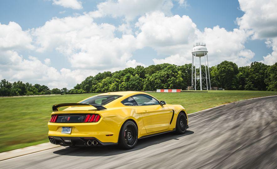Lightning Lap 2016: The Year's Fastest Street Cars on America's Toughest Track - Slide 38