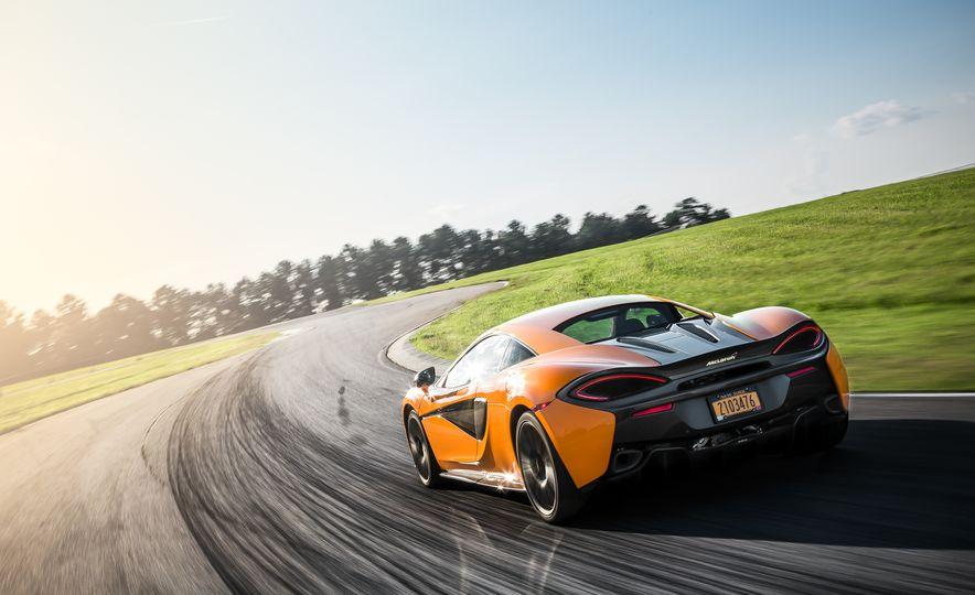 Lightning Lap 2016: The Year's Fastest Street Cars on America's Toughest Track - Slide 44