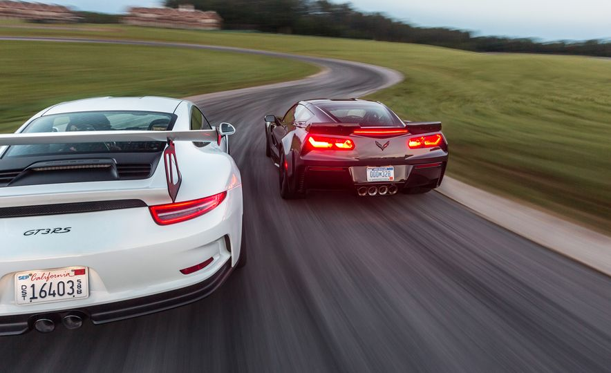 Lightning Lap 2016: The Year's Fastest Street Cars on America's Toughest Track - Slide 45