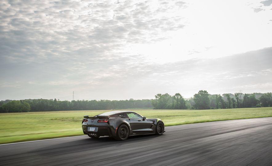 Lightning Lap 2016: The Year's Fastest Street Cars on America's Toughest Track - Slide 47
