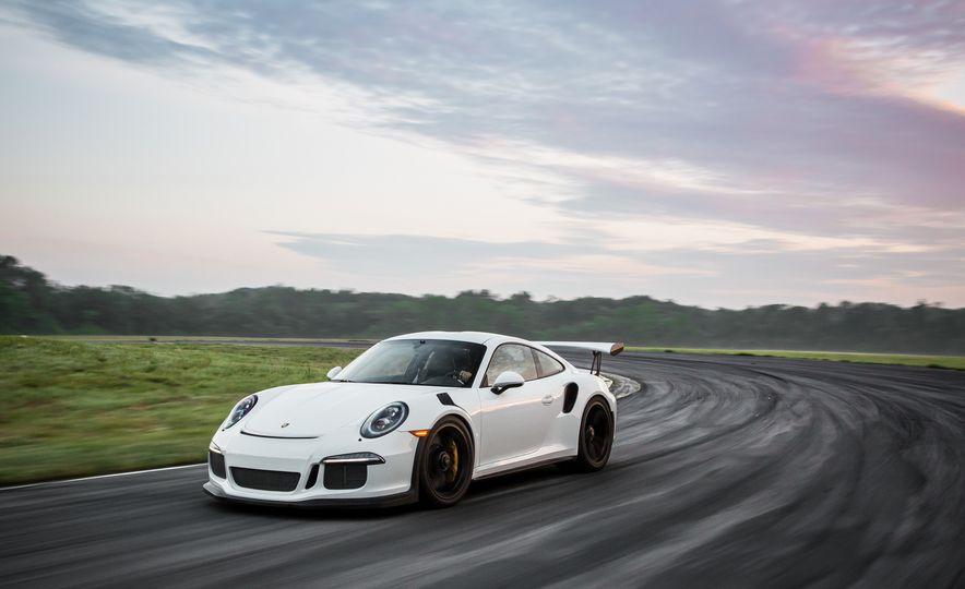 Lightning Lap 2016: The Year's Fastest Street Cars on America's Toughest Track - Slide 49