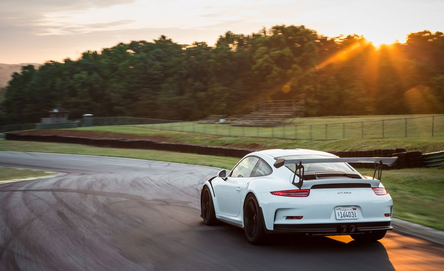 Lightning Lap 2016: The Year's Fastest Street Cars on America's Toughest Track - Slide 50