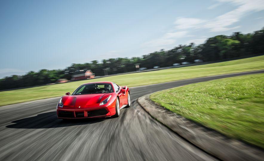 Lightning Lap 2016: The Year's Fastest Street Cars on America's Toughest Track - Slide 52