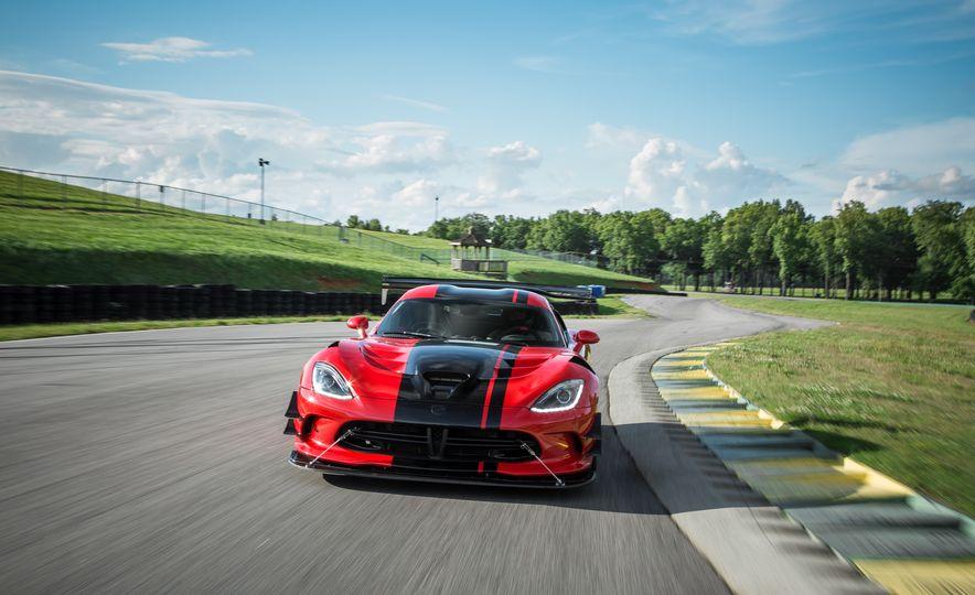 Lightning Lap 2016: The Year's Fastest Street Cars on America's Toughest Track - Slide 55
