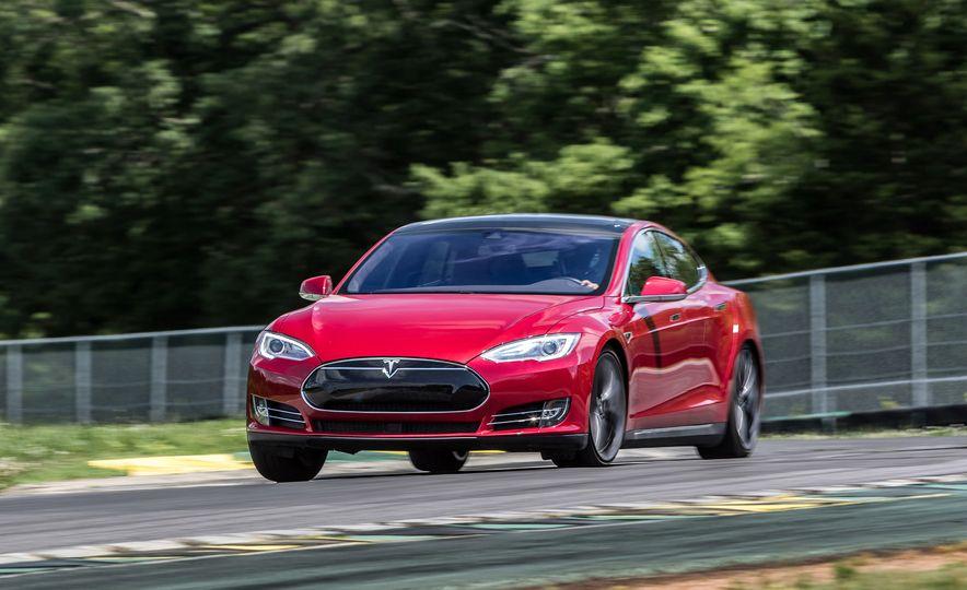 Lightning Lap 2016: The Year's Fastest Street Cars on America's Toughest Track - Slide 60
