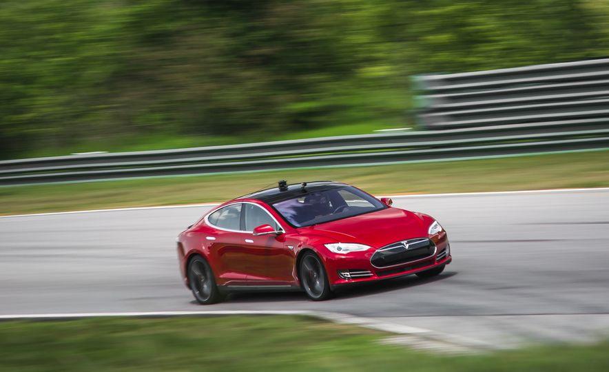 Lightning Lap 2016: The Year's Fastest Street Cars on America's Toughest Track - Slide 61