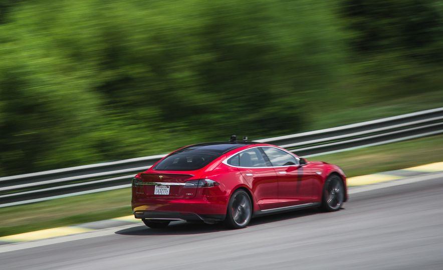 Lightning Lap 2016: The Year's Fastest Street Cars on America's Toughest Track - Slide 62