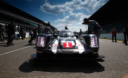 How to Win at Le Mans, Porsche 919 Style