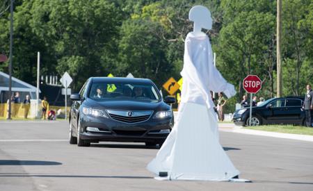 West Coast Startups Will Test Autonomous Tech at Michigan's Mcity