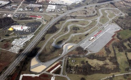Skipping Work for Skip Barber: We Get Schooled at the New Corvette Museum Racetrack