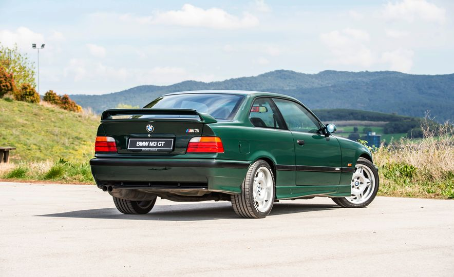 BMW M3 30th Anniversary: A Look Back at the Ultimate Ultimate Driving Machine - Slide 8