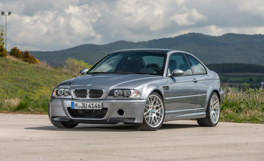 BMW M3 30th Anniversary: A Look Back at the Ultimate Ultimate Driving Machine - Slide 9